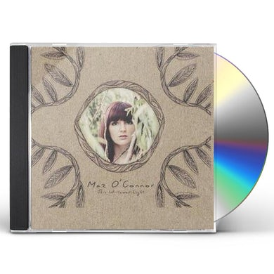 Maz O'Connor THIS WILLOWED LIGHT CD