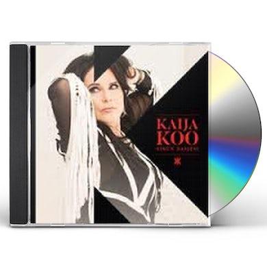 SINUN NAISESI CD