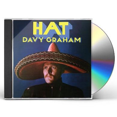 Davy Graham HAT CD