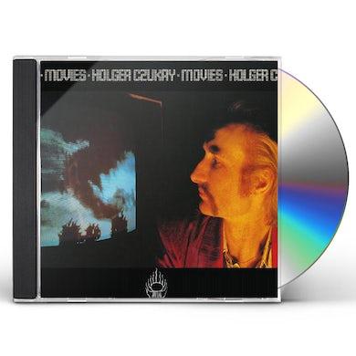 Holger Czukay MOVIES CD