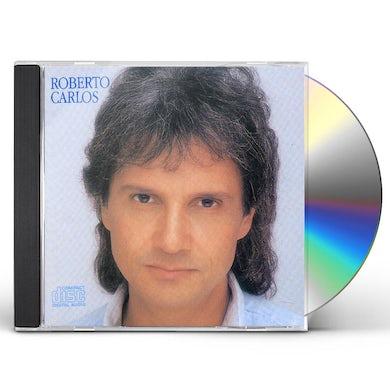 Roberto Carlos AS MELHORES CD