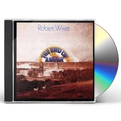 Robert Wyatt END OF AN EAR CD