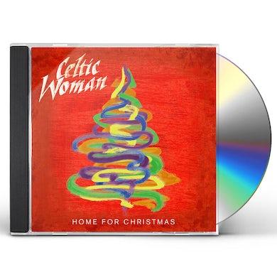 Celtic Woman HOME FOR CHRISTMAS CD