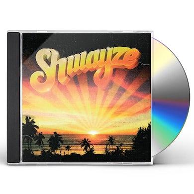 SHWAYZE CD