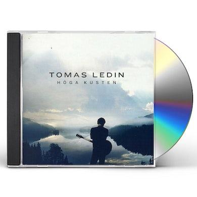 Tomas Ledin HOGA KUSTEN CD