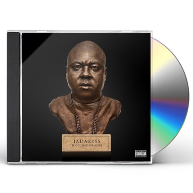 Jadakiss TOP 5 DEAD OR ALIVE CD