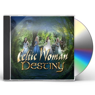 Celtic Woman DESTINY CD