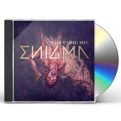 Enigma  FALL OF A REBEL ANGEL: DELUXE CD