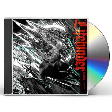 Earthists. LIFEBINDER CD