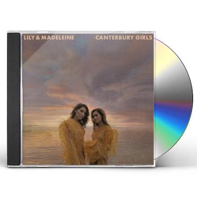 Lily & Madeleine Canterbury Girls CD
