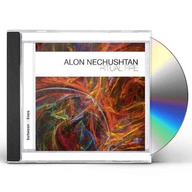 Alon Nechushtan