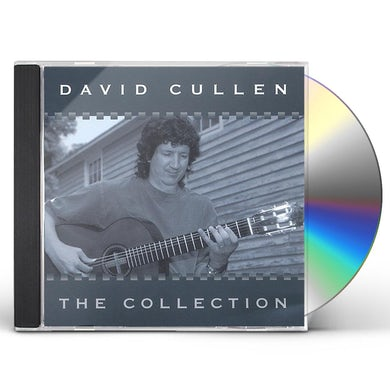 David Cullen COLLECTION CD