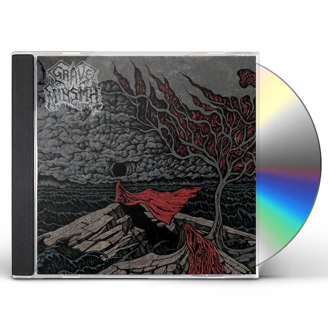 GRAVE MIASMA ENDLESS PILGRIMAGE CD