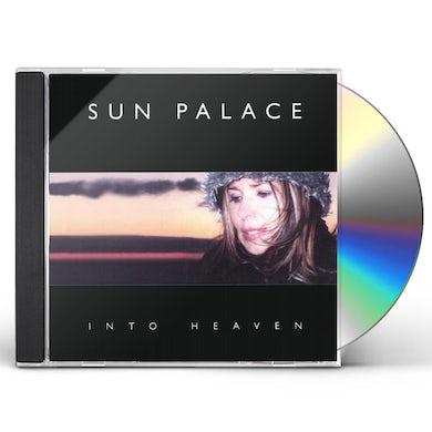 Sun Palace INTO HEAVEN CD