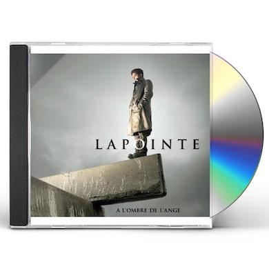 ERIC LAPOINTE L'OMBRE DE L'ANGE (ECOPAK) CD