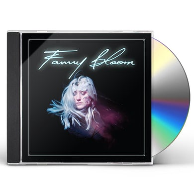 FANNY BLOOM - SOLO CD