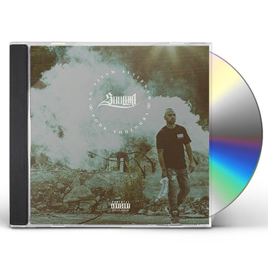 Souldia AD VITAM AETERNAM (POUR TOUJOURS) CD