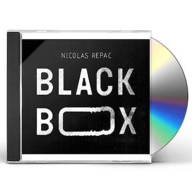 Nicolas Repac BLACK BOX CD