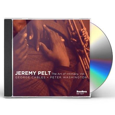 ART OF INTIMACY, VOL. 1 CD
