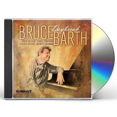 Bruce Barth DAYBREAK CD