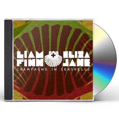 CHAMPAGNE IN SEASHELLS CD