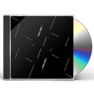 Nosaj Thing HOME CD