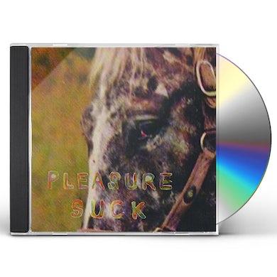 Spirit Of The Beehive PLEASURE SUCK CD