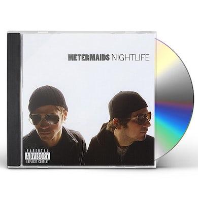 Metermaids NIGHTLIFE CD