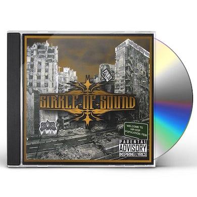 Sirkle Of Sound SOS CD