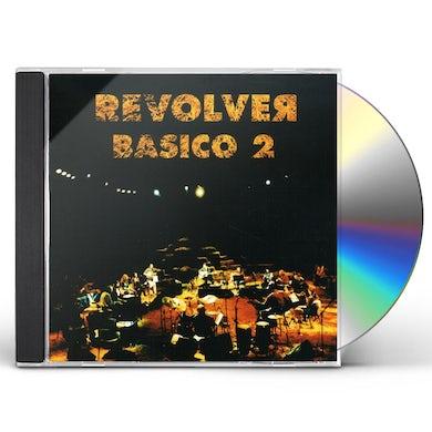 Revolver BASICO 2 CD
