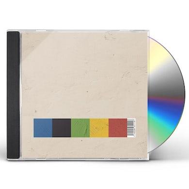 John Moreland LP5 CD