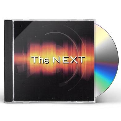 next BONUS DVD ROCKUMENTARY INCLUDED CD