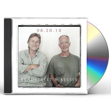 David Bradstreet 08.20.10 BRADSTREET & KEESEE CD