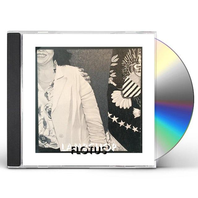 Lambchop FLOTUS CD