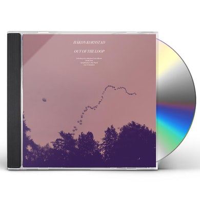 OUT OF THE LOOP CD