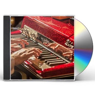 Sean Wayland FOODLAND CD