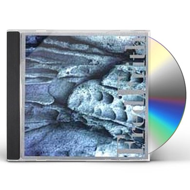 Fred Frith PACIFICA (1993-95) CD