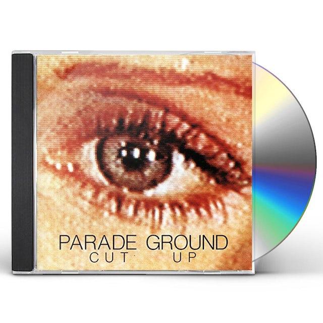 Parade Ground CUT UP CD