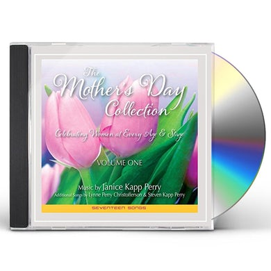 Janice Kapp Perry MOTHER'S DAY COLLECTION 1 CD