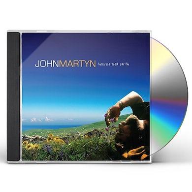 John Martyn HEAVEN & EARTH CD