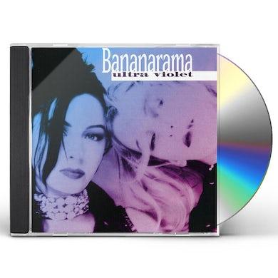 Bananarama ULTRA VIOLET CD
