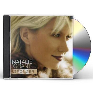 Natalie Grant STRONGER CD