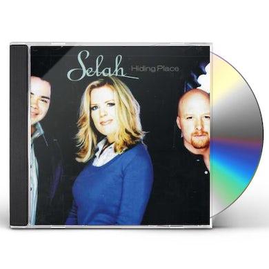 Selah HIDING PLACE CD