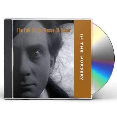 In The Nursery FALL OF THE HOUSE OF USHER CD