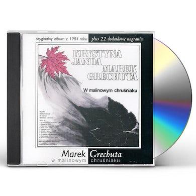 Marek Grechuta W MALINOWYM CHRUSNIAKU CD