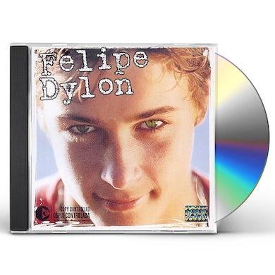 Felipe Dylon CD