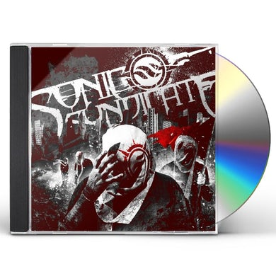 SONIC SYNDICATE CD