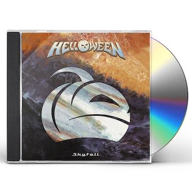 Helloween Skyfall CD