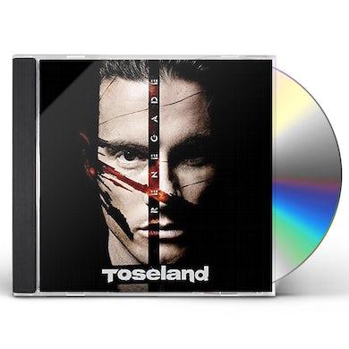 Toseland RENEGADE CD