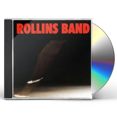 Rollins Band WEIGHT CD